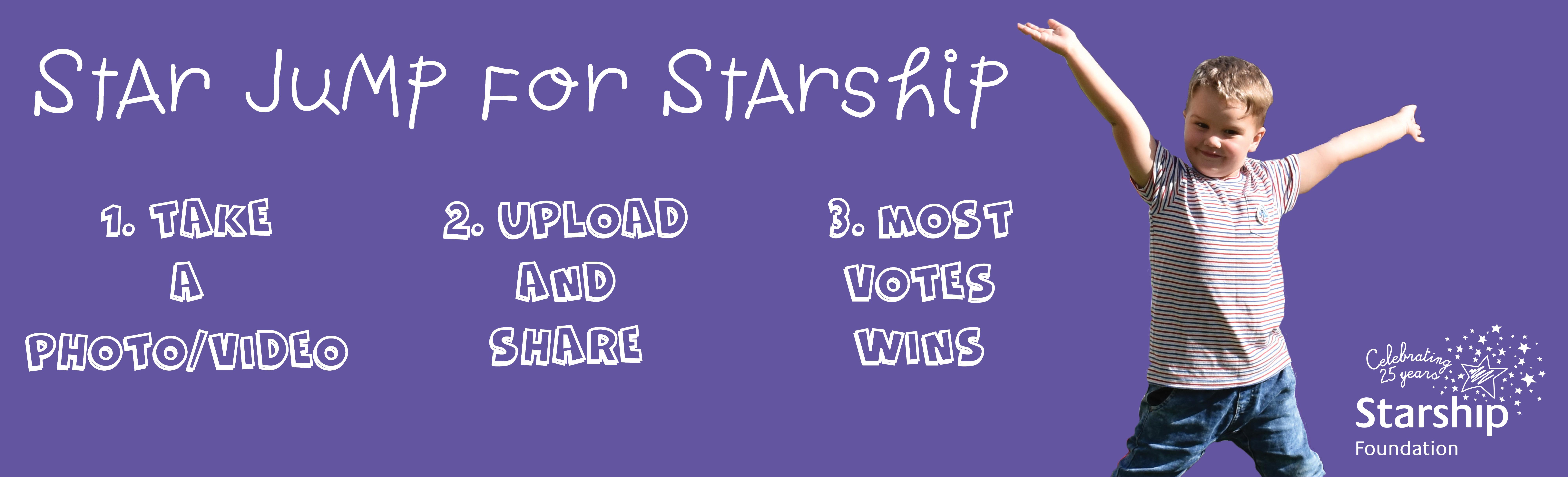 Starship Banner
